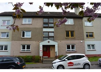 Thumbnail 2 bed flat to rent in Kennedy Road, Glenrothes