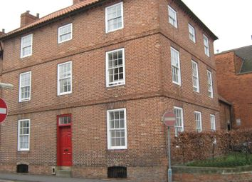 Thumbnail 1 bedroom flat to rent in Wilson Street, Newark