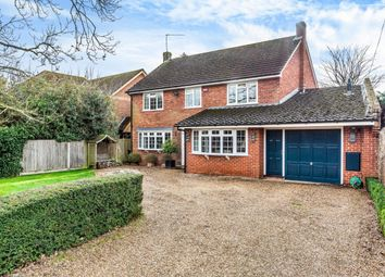 Thumbnail 5 bed detached house for sale in Swallowfield Street, Reading
