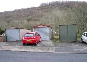 Parking/garage for sale in Bailey Street, Deri, Bargoed CF81