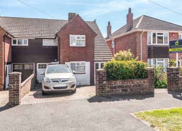 Thumbnail 3 bed semi-detached house for sale in 12 Blake Road, Farlington