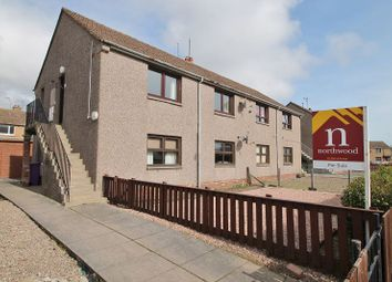 Thumbnail 2 bed flat for sale in Thomas Street, Carnoustie