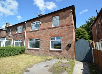 Thumbnail 3 bedroom semi-detached house for sale in Littleton Road, Salford