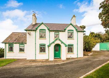Thumbnail 3 bed detached house for sale in Islwyn, Na, Llandyrnog, Denbigh