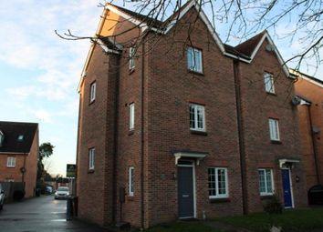 4 bed semi-detached house for sale in St. Matthews Street, Burton-On-Trent, Staffordshire DE14