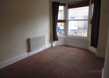 Thumbnail 4 bed maisonette to rent in Victoria Road, Scarborough
