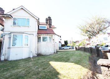 Thumbnail 4 bed detached house for sale in The Approach, London
