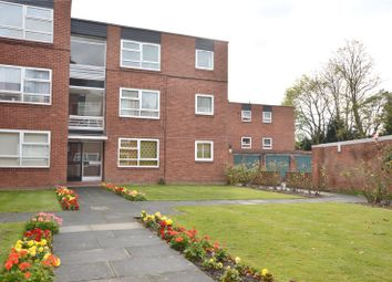 Thumbnail 2 bed flat for sale in Montagu Court, Oakwood, Leeds