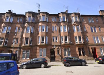 Thumbnail 1 bed flat for sale in 4 Ettrick Place, Glasgow