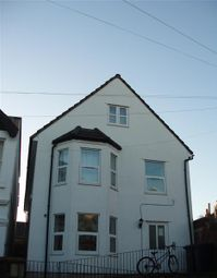 Thumbnail 1 bed flat to rent in Osborne Road, Southville, Bristol