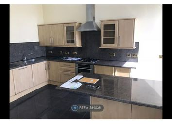 Thumbnail 3 bed flat to rent in Arran Place, Ardrossan