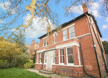 Thumbnail 6 bed detached house to rent in Walnut Grove, Radcliffe-On-Trent, Nottingham