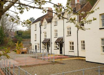 Thumbnail 1 bed flat for sale in Flat 2, The Grove, Wellington Road, Coalbrookdale