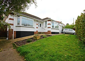 3 bed detached bungalow for sale in Clifton Road, Paignton TQ3