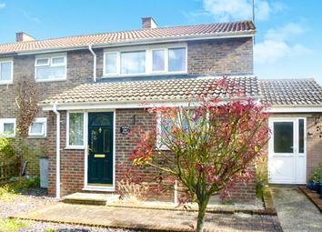 Thumbnail 4 bed semi-detached house for sale in Newman Avenue, Royston