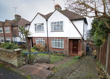 Thumbnail 3 bed semi-detached house for sale in Clifton Road, Coulsdon