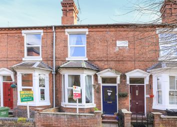 Thumbnail 3 bed terraced house for sale in Crescent Road, Kidderminster