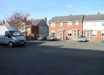 Thumbnail 2 bed terraced house to rent in Orchard Square, Highley, Bridgnorth