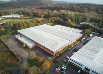 Thumbnail Industrial to let in Unit 1 Longwood Drive, Cardiff