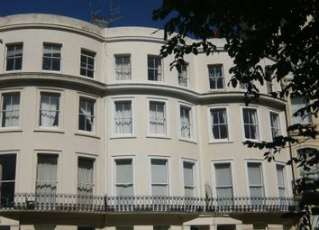 Thumbnail  Studio to rent in Vernon Terrace, Brighton