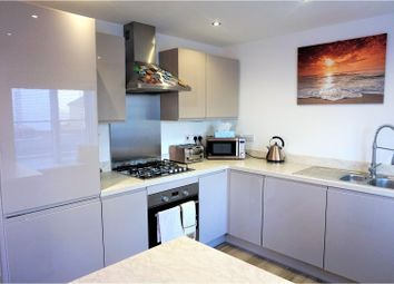Thumbnail 3 bed detached house for sale in Paper Mill Gardens, Portishead