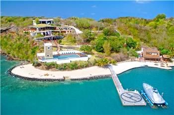 Thumbnail 12 bed property for sale in Reef View Dr, Lance Aux Epines, Grenada