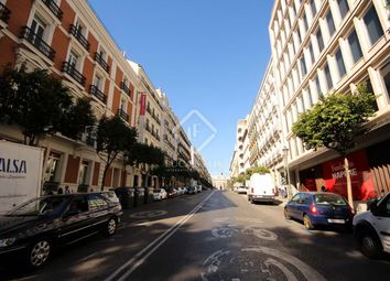 Thumbnail 2 bed apartment for sale in Spain, Madrid, Madrid City, City Centre, Justicia, Mad7372