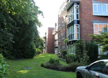 Thumbnail 2 bed property to rent in Ravenswood, Spath Road
