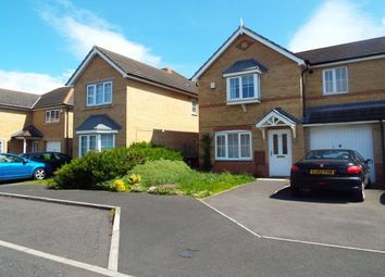 Thumbnail 3 bed property to rent in Kingsbury Court, Longbenton, Newcastle Upon Tyne