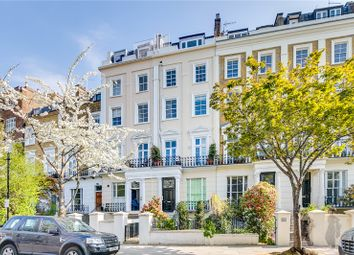 Thumbnail 2 bed flat for sale in Chepstow Crescent, London