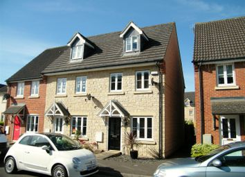 Thumbnail 3 bedroom property for sale in King Edward Close, Calne