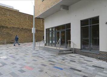 Thumbnail Restaurant/cafe to let in Kilby Court, Osier Lane, London