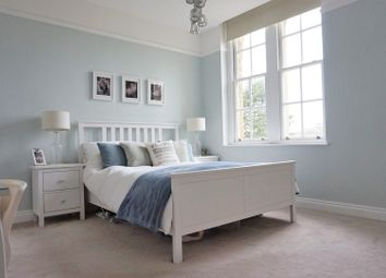 Thumbnail 2 bed flat for sale in Keele Close, Watford