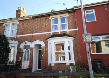 Thumbnail 2 bedroom terraced house to rent in Dixon Street, Swindon, Wiltshire