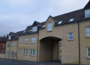 Thumbnail 2 bed flat for sale in Coal Hill Lane, Rodley, Leeds