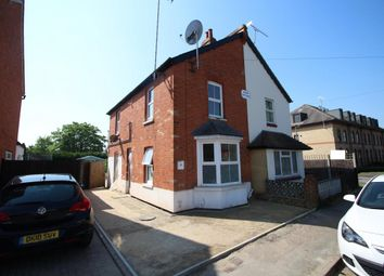 Thumbnail 1 bed maisonette to rent in 4 Watchetts Road, Camberley, Surrey