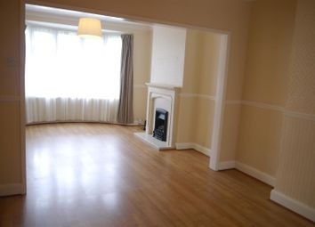 Thumbnail 3 bed detached house to rent in Albury Ride, Cheshunt
