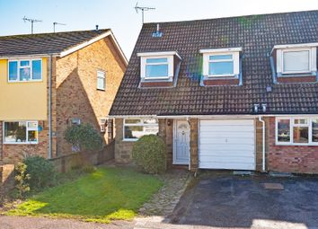 3 bed semi-detached house for sale in Manor Road, East Preston, Littlehampton BN16