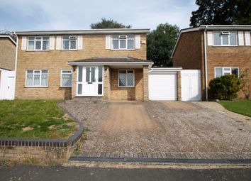 Thumbnail 4 bed detached house to rent in Pheasant Drive, Downley, High Wycombe