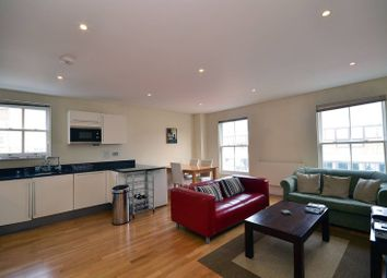Thumbnail 2 bed flat to rent in Clare Lane, Islington