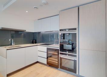 Thumbnail 2 bedroom flat to rent in Riverlight Four, Nine Elms, Vauxhall