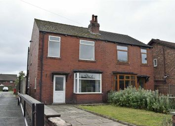 Thumbnail 3 bed semi-detached house to rent in Manchester Road, Westhoughton, Botlon