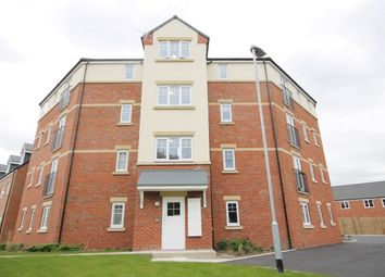 Thumbnail 2 bed flat for sale in Abney Mews, Farrell Street, Warrington