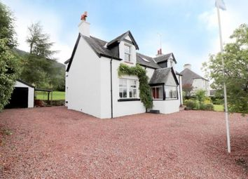 Thumbnail 5 bed detached house for sale in Port Of Menteith, Stirling, Stirlingshire