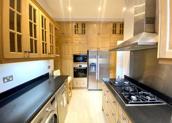 Thumbnail 4 bed flat to rent in Hanover Gate Mansions, Marylebone