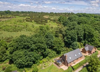 Thumbnail 5 bed property for sale in Godshill, New Forest, Hampshire