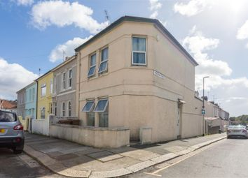Thumbnail 3 bed end terrace house for sale in Trelawney Avenue, Plymouth