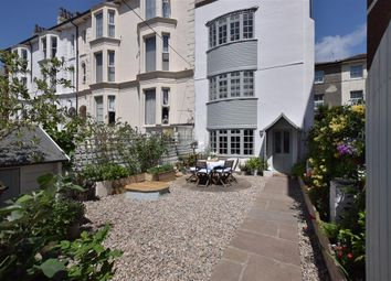 Thumbnail 4 bed end terrace house for sale in Auckland Road East, Southsea, Hampshire