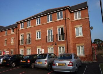 Thumbnail 2 bed flat for sale in Aylesford Mews, Sunderland