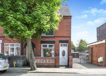 Thumbnail 3 bed semi-detached house for sale in Church Road, Nuneaton, Warwickshire